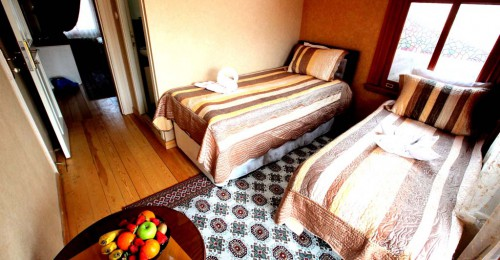 -Double Rooms-